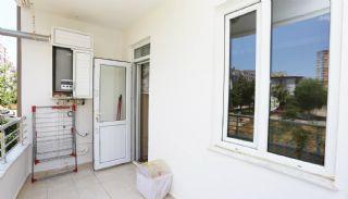 Меблированная Квартира с 3 Спальнями в Коньяалты, Анталья, Фотографии комнат-22