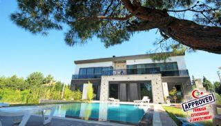 Luxus Villa inmitten der Natur in Dosemealti Antalya, Antalya / Dosemealti