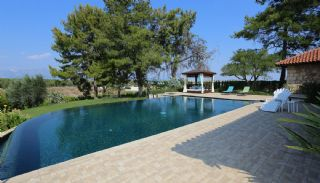Unique Stone House with the Swimming Pool in Antalya, Antalya / Aksu - video