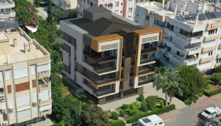 New Built 3+1 Flats Near the Konyaaltı Beach in Antalya, Antalya / Konyaalti