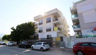 Brand New Apartments 500 Meters to the Beach in Antalya, Antalya / Konyaalti