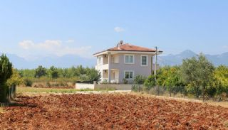 Key Ready 4 Bedroom Detached Villa in Döşemealtı, Antalya / Dosemealti - video