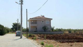 Instapklare Vrijstaande Villa met 4 slaapkamers Döşemealtı, Antalya / Dosemealti - video
