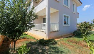 Döşemealtı Nebiler'de Yeşilliklerle Çevrili 4+1 Müstakil Villa, Antalya / Döşemealtı - video