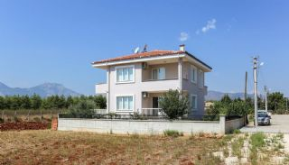 Key Ready 4 Bedroom Detached Villa in Döşemealtı, Antalya / Dosemealti
