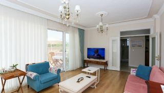 Schlüsselfertige 4 Schlafzimmern Villa in Döşemealtı, Foto's Innenbereich-3
