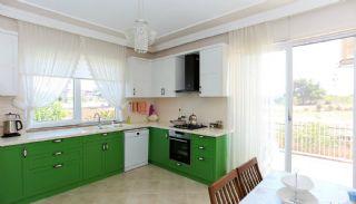Döşemealtı Nebiler'de Yeşilliklerle Çevrili 4+1 Müstakil Villa, İç Fotoğraflar-4