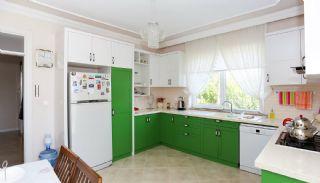 Döşemealtı Nebiler'de Yeşilliklerle Çevrili 4+1 Müstakil Villa, İç Fotoğraflar-5
