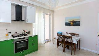 Instapklare Vrijstaande Villa met 4 slaapkamers Döşemealtı, Interieur Foto-6