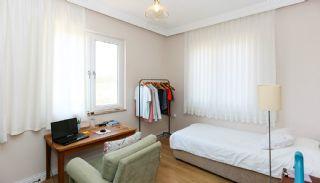Schlüsselfertige 4 Schlafzimmern Villa in Döşemealtı, Foto's Innenbereich-7