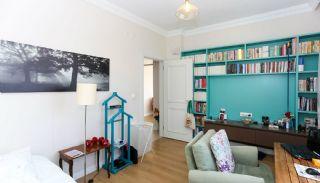 Instapklare Vrijstaande Villa met 4 slaapkamers Döşemealtı, Interieur Foto-8