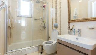 Instapklare Vrijstaande Villa met 4 slaapkamers Döşemealtı, Interieur Foto-16