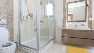 Instapklare Vrijstaande Villa met 4 slaapkamers Döşemealtı, Interieur Foto-17