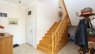 Schlüsselfertige 4 Schlafzimmern Villa in Döşemealtı, Foto's Innenbereich-18