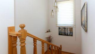 Döşemealtı Nebiler'de Yeşilliklerle Çevrili 4+1 Müstakil Villa, İç Fotoğraflar-19