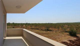 Döşemealtı Nebiler'de Yeşilliklerle Çevrili 4+1 Müstakil Villa, İç Fotoğraflar-20