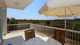 Döşemealtı Nebiler'de Yeşilliklerle Çevrili 4+1 Müstakil Villa, İç Fotoğraflar-22