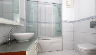 Appartements de Revente à Aksu Près de l'Aéroport d'Antalya, Photo Interieur-12