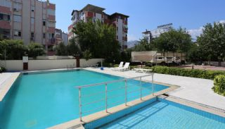 Spacious Apartments in Antalya 500 mt to Konyaaltı Beach, Antalya / Konyaalti - video