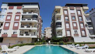 Spacious Apartments in Antalya 500 mt to Konyaaltı Beach, Antalya / Konyaalti