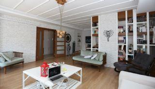 Spacious Apartments in Antalya 500 mt to Konyaaltı Beach, Interior Photos-4