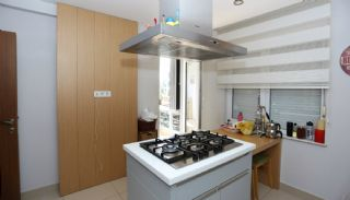 Spacious Apartments in Antalya 500 mt to Konyaaltı Beach, Interior Photos-9