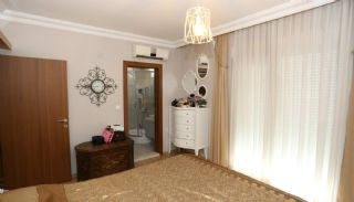 Spacious Apartments in Antalya 500 mt to Konyaaltı Beach, Interior Photos-14