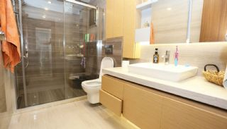 Spacious Apartments in Antalya 500 mt to Konyaaltı Beach, Interior Photos-17