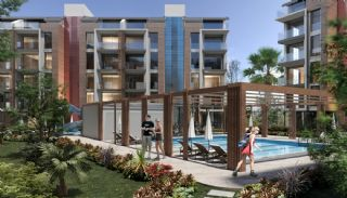 Elegant Apartments at Popular Location in Konyaalti Antalya, Antalya / Konyaalti - video