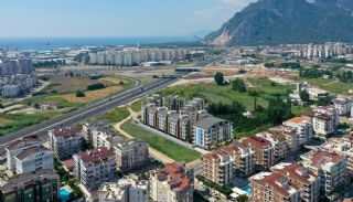 Appartements Elégants et Bien Situés à Konyaalti Antalya, Antalya / Konyaalti - video