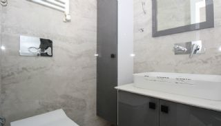 Appartements Elégants et Bien Situés à Konyaalti Antalya, Photo Interieur-13