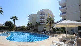 Modern Apartments in Uncalı Close to Konyaaltı Beach, Antalya / Konyaalti - video