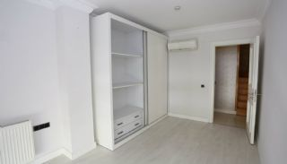 Appartements Modernes Uncalı Près de la plage de Konyaaltı, Photo Interieur-7