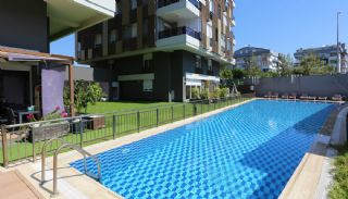 Quality Apartments in Konyaalti Antalya with Heating System, Antalya / Konyaalti - video