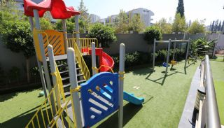 Quality Apartments in Konyaalti Antalya with Heating System, Antalya / Konyaalti - video