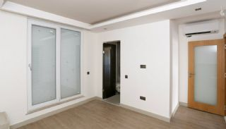 Quality Apartments in Konyaalti Antalya with Heating System, Interior Photos-13