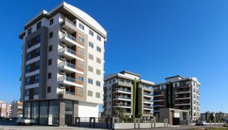 Nouveaux Appartements Avec Cuisine Séparée à Kepez Antalya, Antalya / Kepez - video