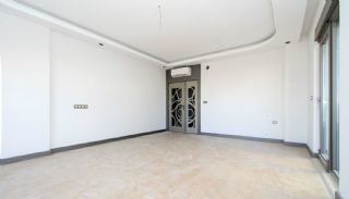 New Apartments with Separate Kitchen in Kepez Antalya, Interior Photos-1