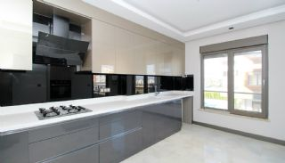 New Apartments with Separate Kitchen in Kepez Antalya, Interior Photos-3