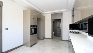 New Apartments with Separate Kitchen in Kepez Antalya, Interior Photos-4
