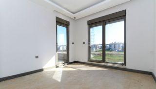 Nouveaux Appartements Avec Cuisine Séparée à Kepez Antalya, Photo Interieur-8