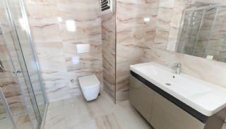 Nouveaux Appartements Avec Cuisine Séparée à Kepez Antalya, Photo Interieur-10