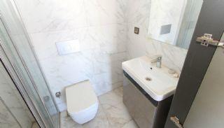 Nouveaux Appartements Avec Cuisine Séparée à Kepez Antalya, Photo Interieur-11