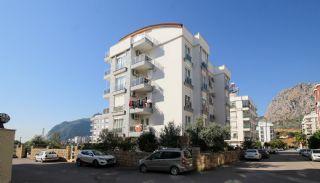 شقة 3+1 جاهزة بأسعار معقولة في كونيالتى, انطاليا / كونيالتي - video