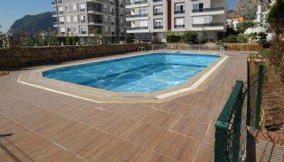 Appartement 3+1 à Prix Abordable Prêt à Konyaalti, Antalya / Konyaalti - video