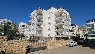 Appartement 3+1 à Prix Abordable Prêt à Konyaalti, Antalya / Konyaalti
