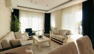 Appartement 3+1 à Prix Abordable Prêt à Konyaalti, Photo Interieur-1
