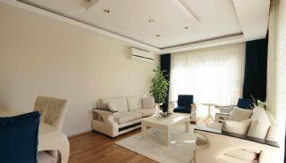 Appartement 3+1 à Prix Abordable Prêt à Konyaalti, Photo Interieur-2