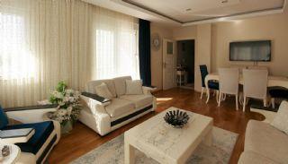 Appartement 3+1 à Prix Abordable Prêt à Konyaalti, Photo Interieur-4