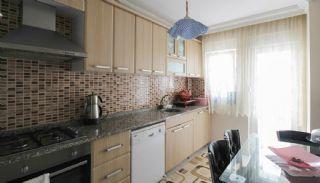 Appartement 3+1 à Prix Abordable Prêt à Konyaalti, Photo Interieur-5